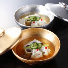 日本料理 隨縁亭 京橋のおすすめポイント1
