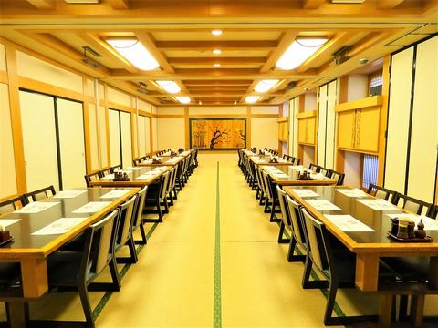 寿司と手打ちそば 館乃 小川店