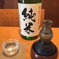 日本酒【徳島】今小町(純米)