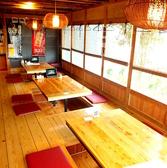 活魚水産 藍住応神店の雰囲気3