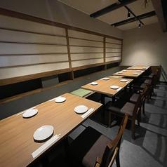 個室居酒屋 イザカヤラボ 新札幌店の雰囲気1