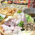 【オススメ4】 愛知県宇和島産のブランド真鯛「鯛一郎クン」取り扱い店の認定書あり!コース料理でもお楽しみ頂けます♪