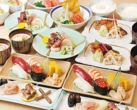 江戸前 びっくり寿司 大森店