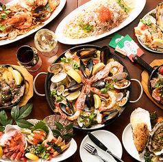 三陸ワイン食堂 レアーレ LEALEの写真