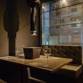 限定3部屋。夜景の望める特別個室。[鹿児島/鹿児島市/天文館/焼肉/記念日/誕生日/宴会/肉/バル/貸切]