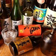 飲み放題コースご注文で秋田の地酒1本プレゼント!