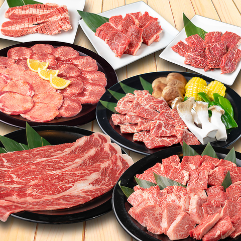 焼肉 感激 どんどん 磐田店の写真