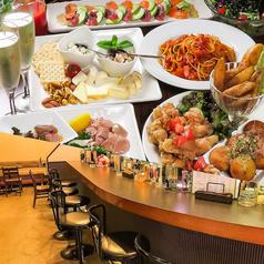Dining BAR マーテルの写真