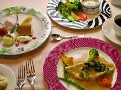 レストラン リヴァージュ 栃木の特集写真