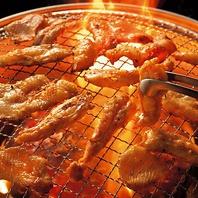 焼肉できます!焼き台完備の赤からです。
