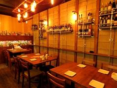 ぶどう酒食堂 スミノクの写真