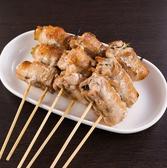 戦国焼鳥 家康 呉服店のおすすめ料理3