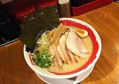麺や天鳳 中野坂上総本店の写真