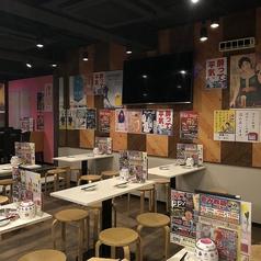 それゆけ!鶏ヤロー 下北沢店の雰囲気1