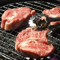 羊肉酒場 悟大 帯広店のおすすめ料理1