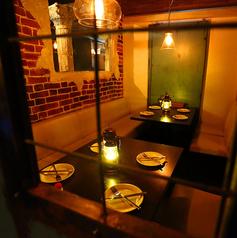 Bistro Dining TOKU 池袋駅前店の雰囲気1