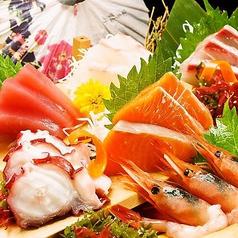 くいもの屋 わん 金沢駅前店のおすすめ料理1