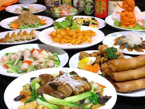 フリーのお客様も大歓迎【単品料理や定食も充実♪】40種類以上のセットメニュー&8種類の定食!
