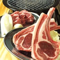 羊肉酒場 悟大 八重洲口店のおすすめ料理1