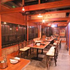 韓国屋台 赤豚屋 チョッテジヤ 住吉店の特集写真