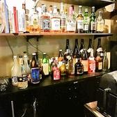 【離れ個室】ビール・カクテル・チューハイ・焼酎・ウイスキーなどアルコールの豊富さに自信アリ♪