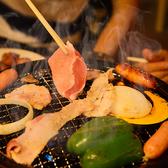静岡パルコ 昭和ビアガーデンのおすすめ料理2