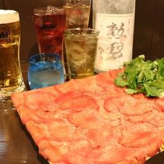 美酒佳肴 わんさかのおすすめ料理1