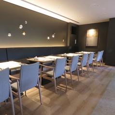 オールデイダイニング シズク All Day Dining Shizuku アートホテル小倉ニュータガワの特集写真