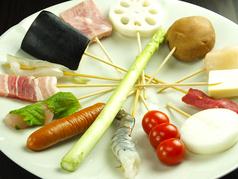 ビリーケン BILLY軒 麻生店のおすすめ料理1