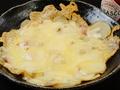 料理メニュー写真ポテトチーズ