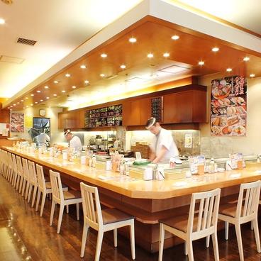 寿司やまと 海浜幕張店の雰囲気1