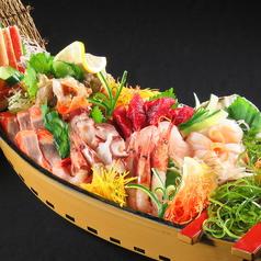 海鮮居酒屋 かりーなのおすすめ料理1