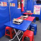 韓国屋台料理 ナッコプセ ナム 木屋町店の雰囲気2