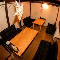 居酒屋 わや 札幌の雰囲気1