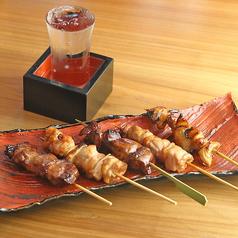 蕎麦と串焼 一成 土浦店の特集写真