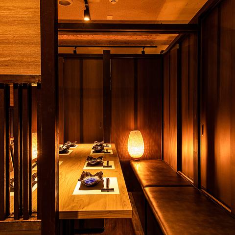 5/23 NEWOPEN!! 博多伝統のもつ鍋と水炊き鍋で「おもてなし」