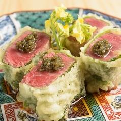 肉割烹 幹の弐 にくかっぽう かんのにのおすすめ料理1