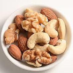 ●ミックスナッツ
