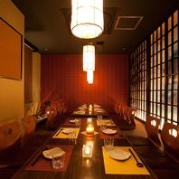 三宮×個室バルで創作料理を♪夜景を眺めるディナー☆