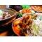 韓国家庭料理 扶餘の写真