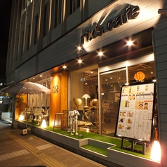 リックス カフェ rix's cafe
