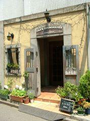 Cafe' Kova Gardenの写真