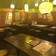 それゆけ!鶏ヤロー! 高円寺店の雰囲気1