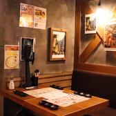 ぼん蔵 松山二番町店の雰囲気2