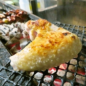 炭火串焼 ことりのおすすめ料理2