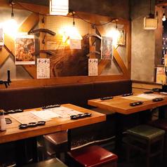 ぼん蔵 松山二番町店の雰囲気1