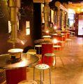 ドラム缶焼肉×よし Yoshi 鹿児島の雰囲気1