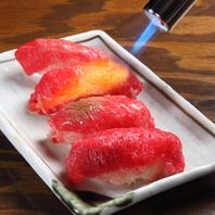 コースも単品も♪北海道の厳選した食材をご用意!