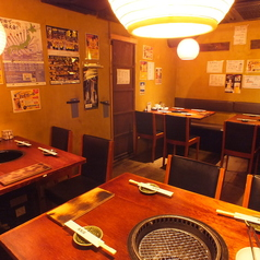 黒船屋 成瀬店の雰囲気1