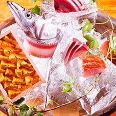 魚匠 銀平 三宮店の写真
